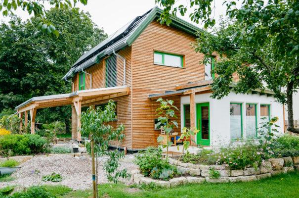 Wohnen im Freistaat: Förderung von Eigenheim und Mietwohnraum